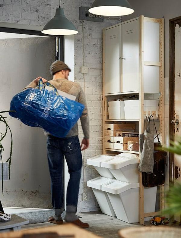 ivar-kast-recyclen-duurzaam-IKEA wooninspiratie