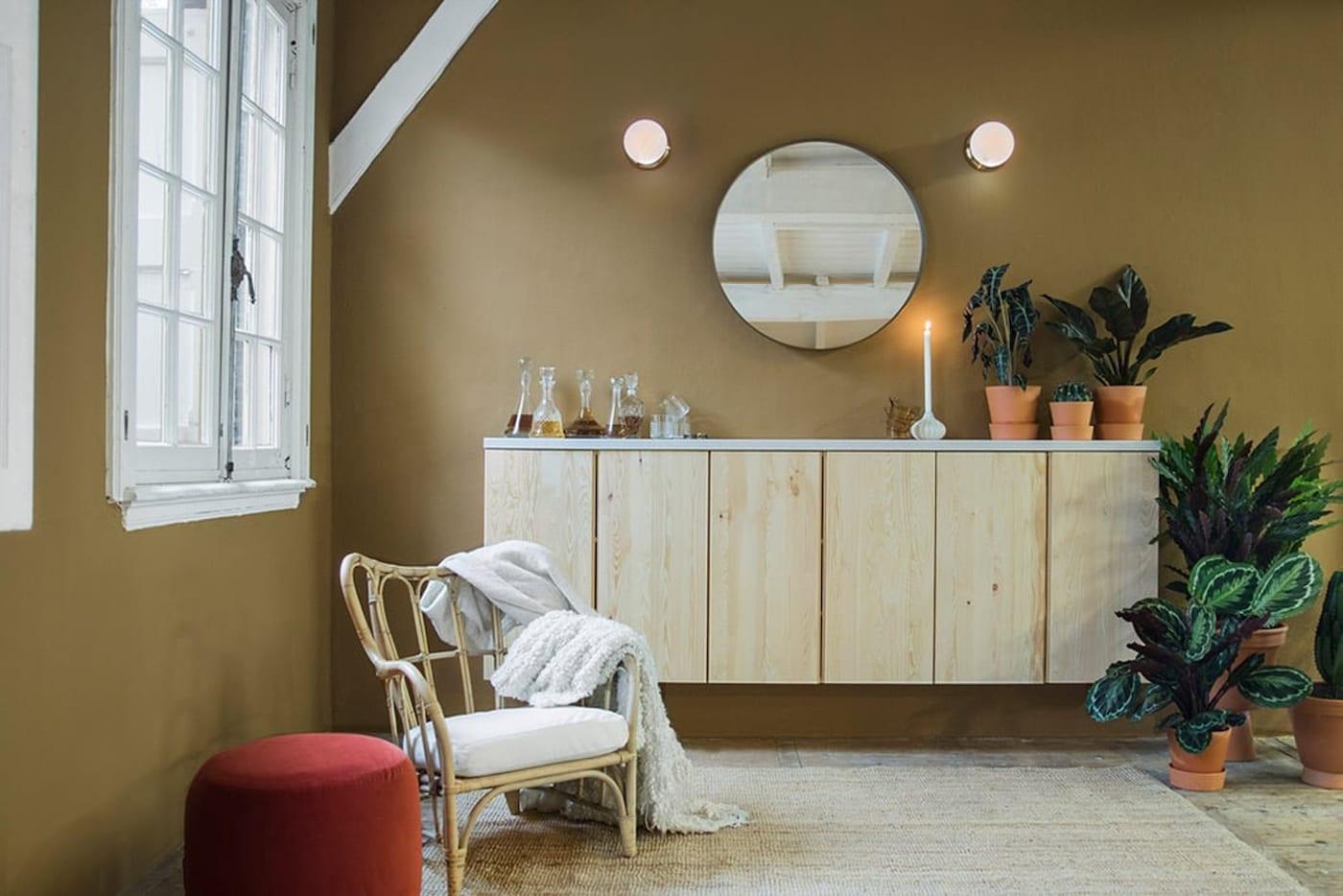 IVAR stelllingkast - inspiratie - IKEA wooninspiratie