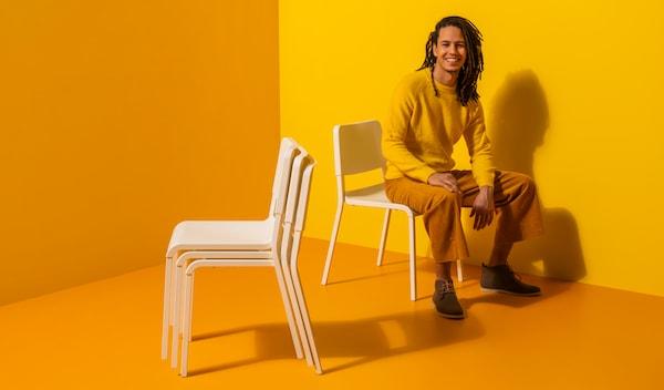 Izdelki IKEA in demokratično oblikovanje