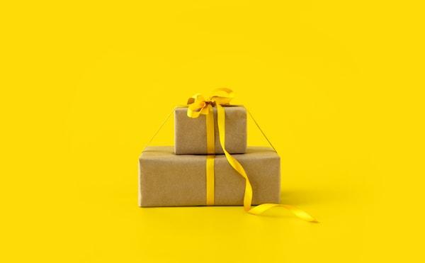 Iznenađenja kao znak zahvalnosti. Nagrađujemo tvoju vernost.