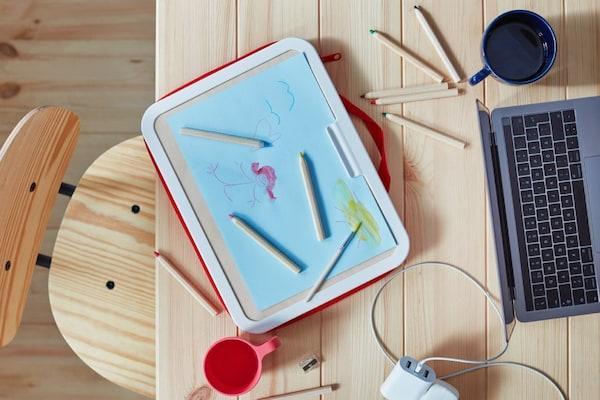 Jak uczyć się efektywnie w domu?