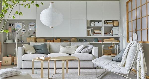 Jak urządzić wnętrze w stylu skandynawskim?