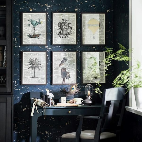 Jak zadbać o niepowtarzalny wystrój salonu?
