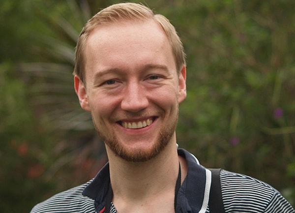Jan Cross ist bei IKEA als externer Autor tätig.
