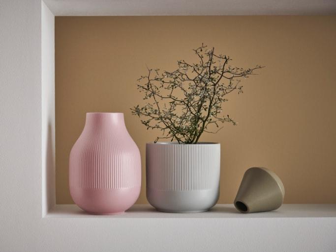 Jarrones Y Flores Ikea