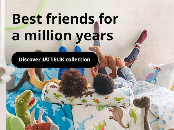 JATTELIK Collection