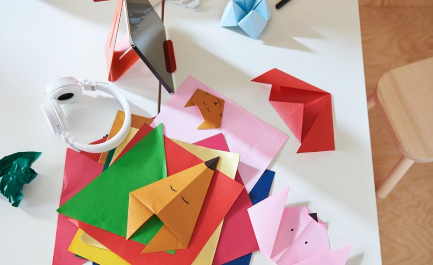 Jednostavne rukotvorine i aktivnosti s djecom kod kuće
