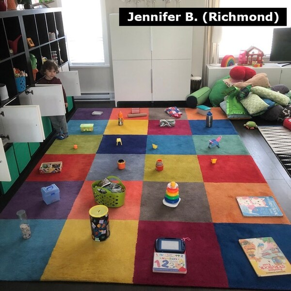 Jennifer B. (Richmond)