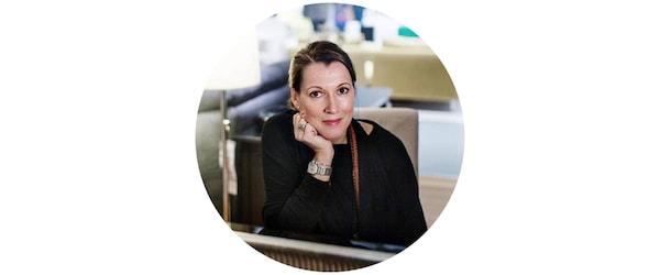 Jessica Anderen, Country Retail Managerin und Chief Sustainability Officer, IKEA Schweiz