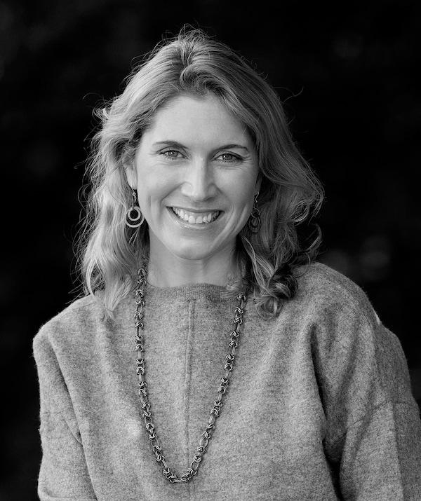 Joanna Yarrow, directora de vida sostenible y saludable de IKEA.