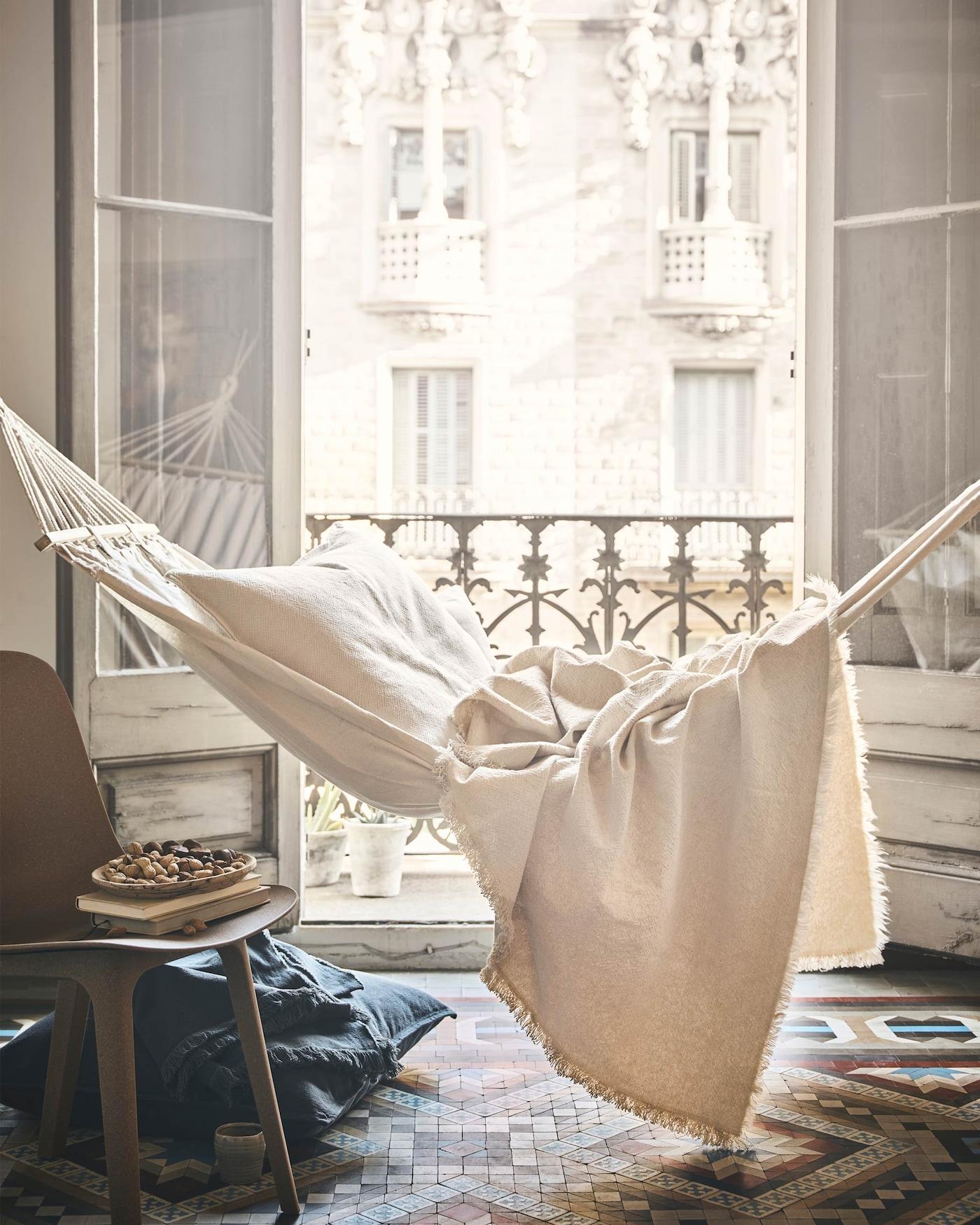 jofrid textilien neu ikea. Black Bedroom Furniture Sets. Home Design Ideas