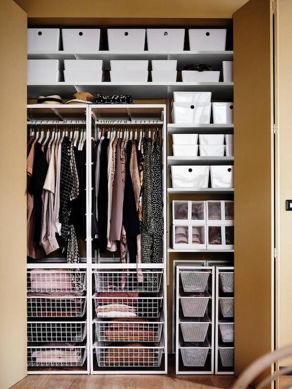JONAXEL storage