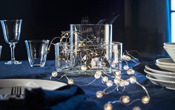 Alle nye Tid for lyslenker - IKEA RP-05