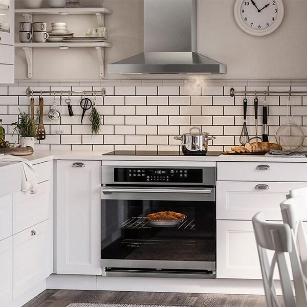Jusqu'à 20 % de réduction* sur tous les électroménagers de cuisine