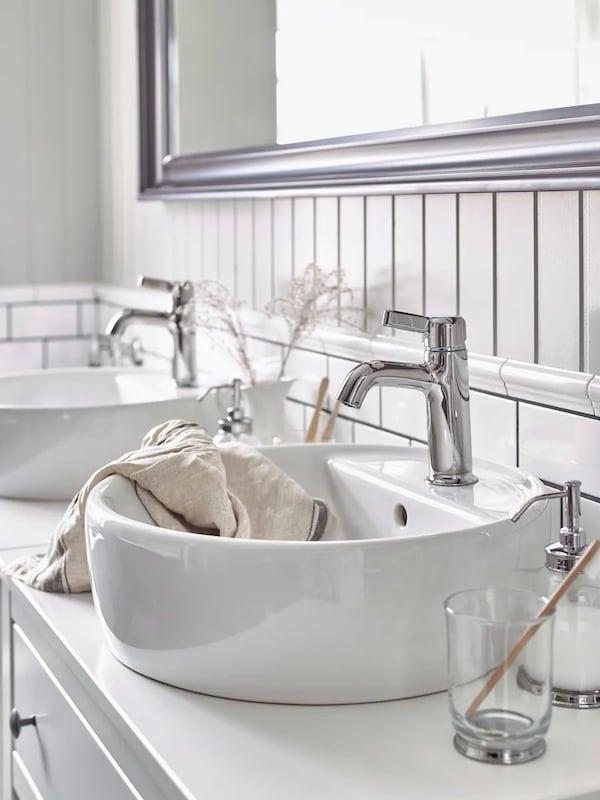 Как обсутроить ванную