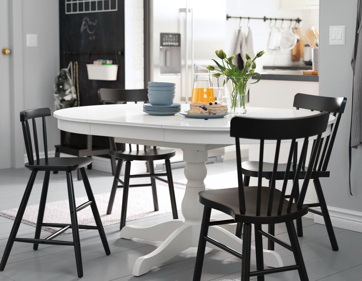 как выбрать стол для кухни