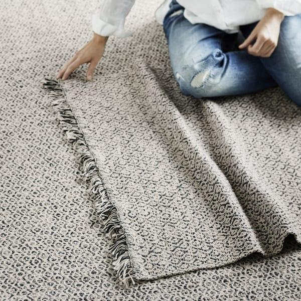 Kako odabrati tepih savršenih dimenzija