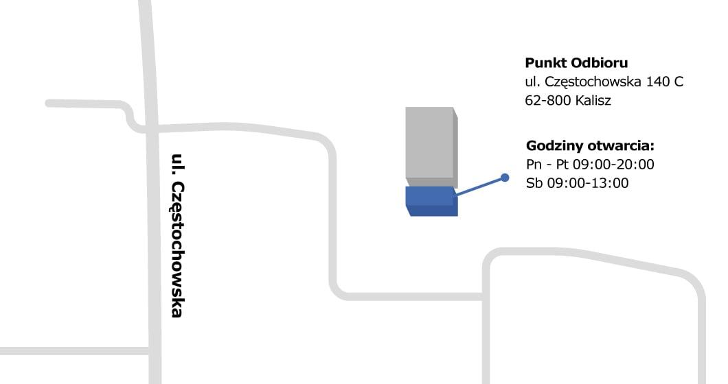 Kalisz Punkt Odbioru Zamowien Ikea