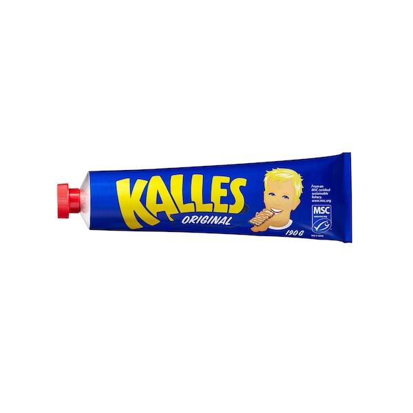 KALLES KAVIAR Creamed smoked roe