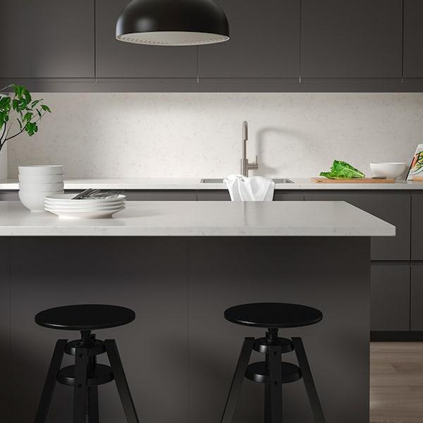 KASKER white countertop