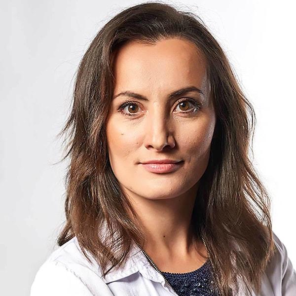 Katarzyna Dulko-Gaszyna