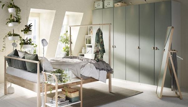 Kaufhilfe Schlafzimmer