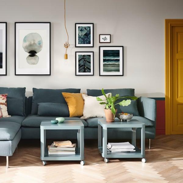 Kaufhilfen fürs Wohnzimmer