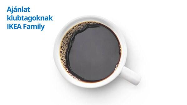 Kávé vagy tea