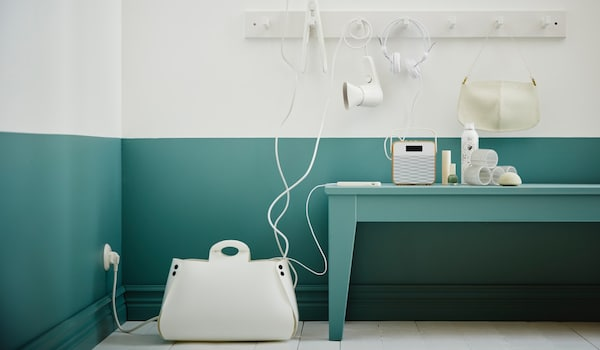 Keep your room looking neat and tidy with IDEBO