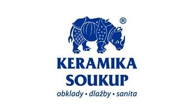 Keramika soukup logo.