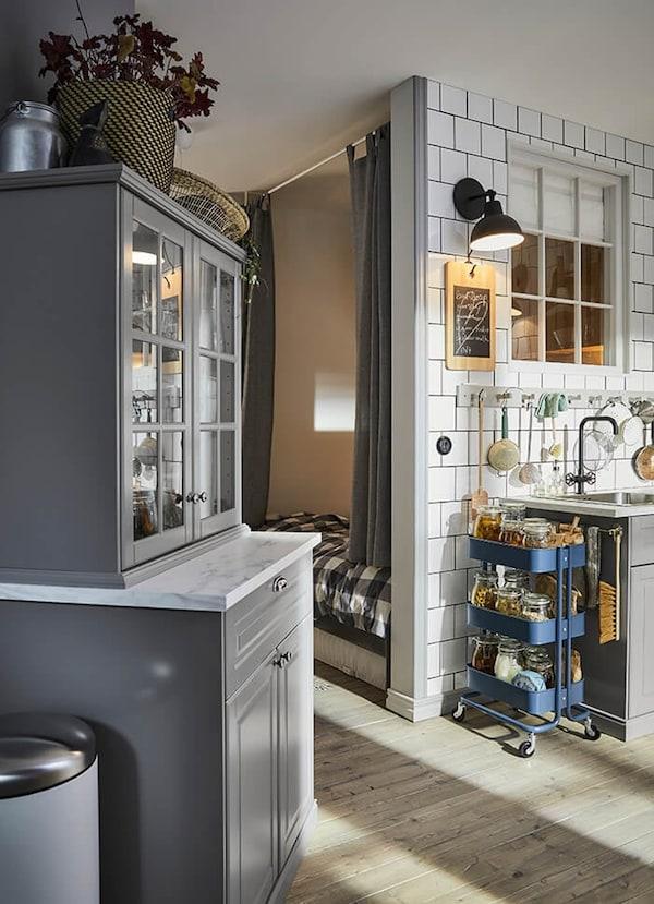 keuken-inrichting-kindvriendelijk-IKEA wooninspiratie