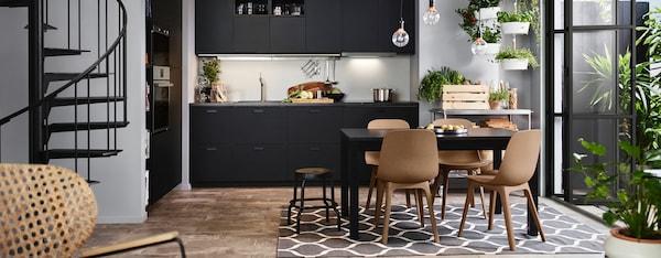 keuken keukens keuken kopen inspiratie METOD ikea