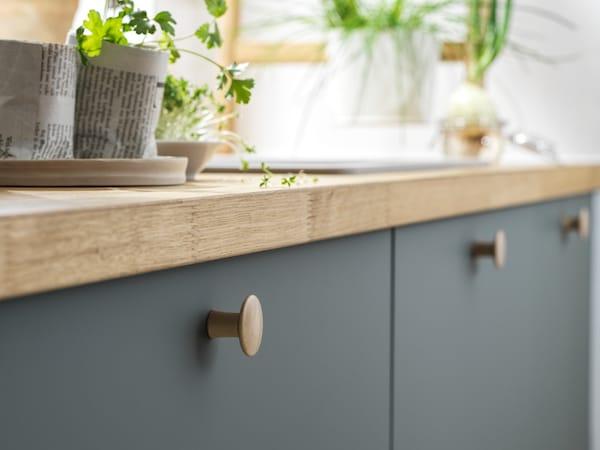 Keukenwerkbladplanner