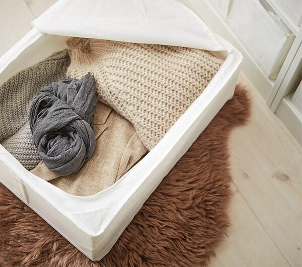 Хранение и порядок сумка для хранения