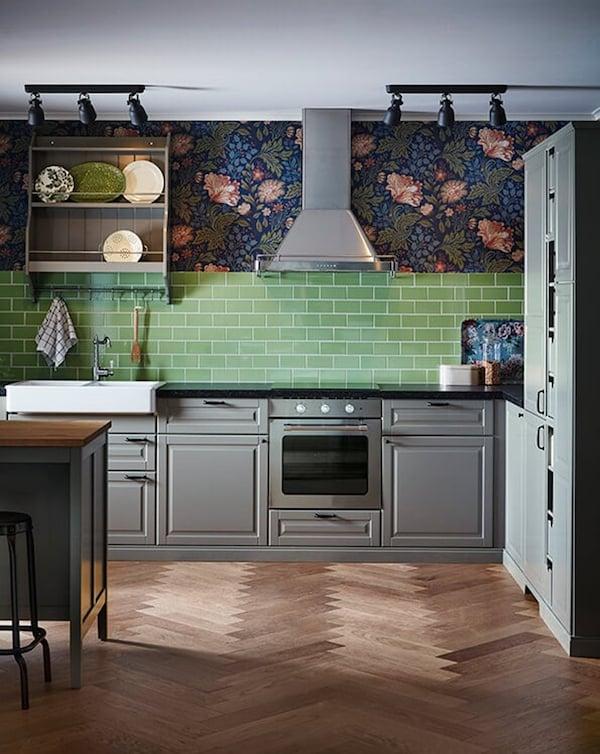 kicthen appliances-layout-IKEA inspiration