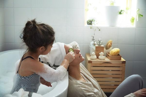 Badezimmer-Ratgeber: Planer, Ideen & Montagevideos - IKEA