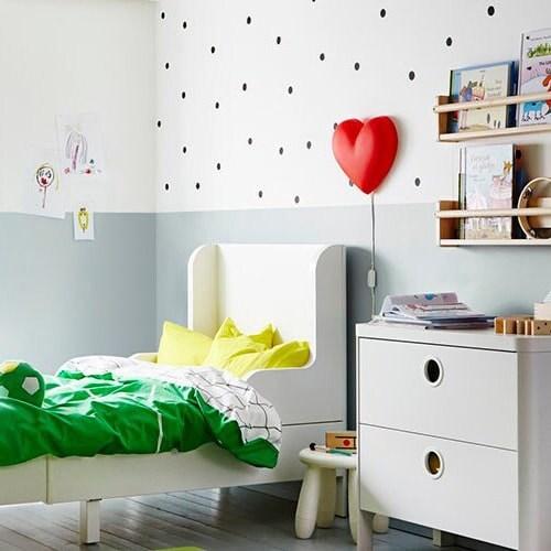Kinderzimmer Babyzimmer Kaufen Einrichten Ikea Osterreich