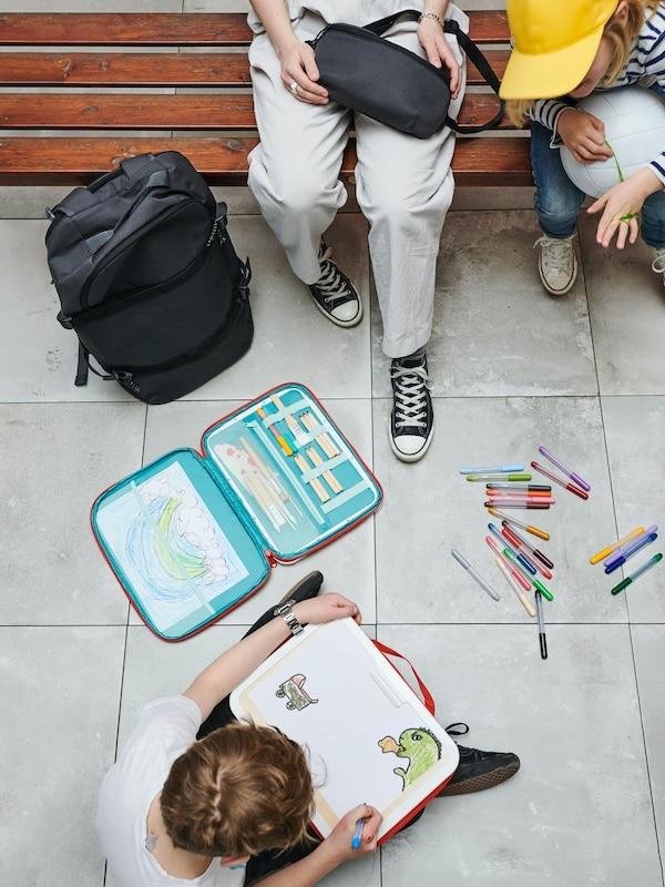Kit per la scuola - IKEA