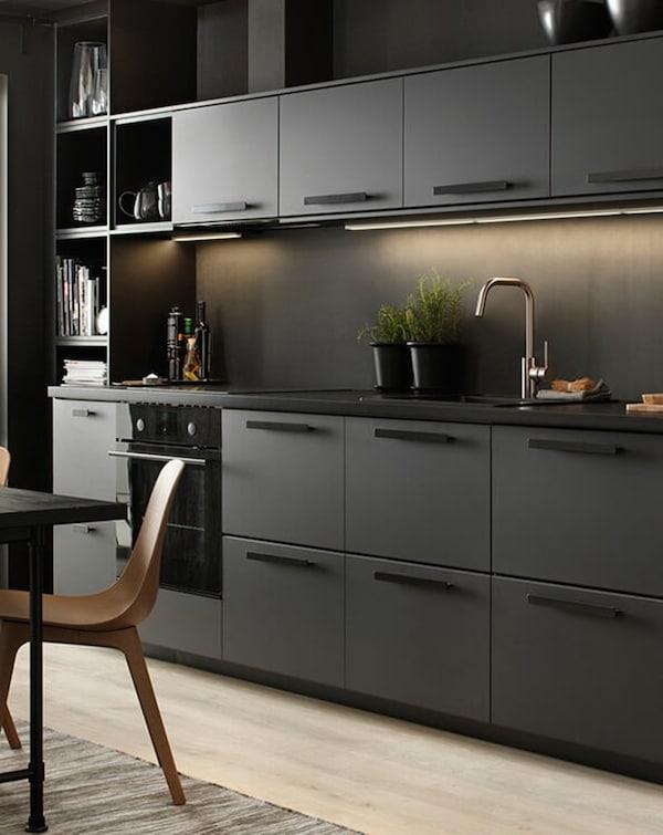 kitchen appliances- tips - IKEA inspiration