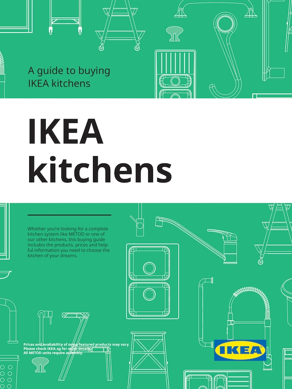 Kitchen buying guide 2022