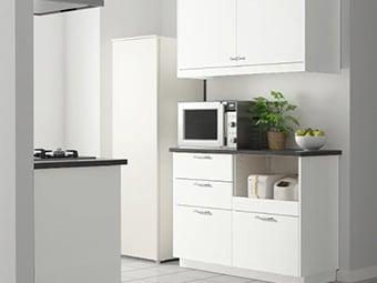 Kitchen Coordination Room