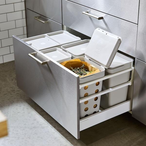 Kitchen cupboard bins