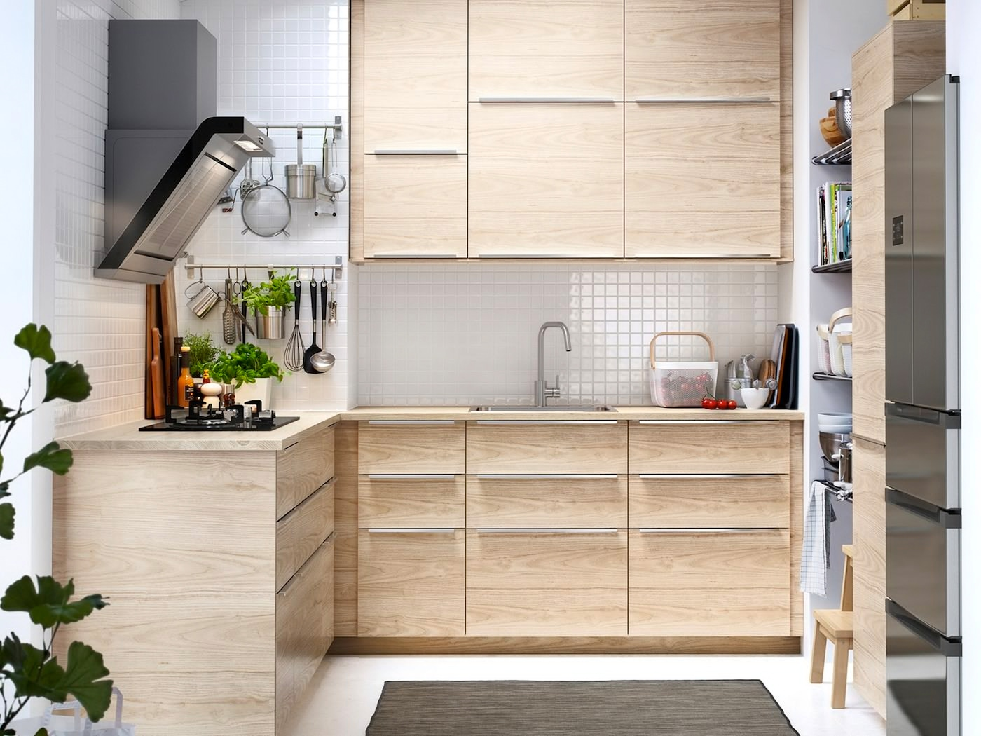 latest ikea small kitchen designs | Kitchen Design - Kitchen Planner - IKEA