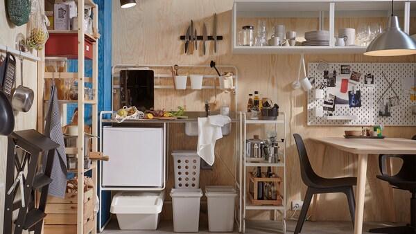 Kitchen series.