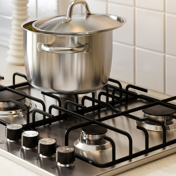 Kitchen tips on how modern appliances can improve a kitchen.