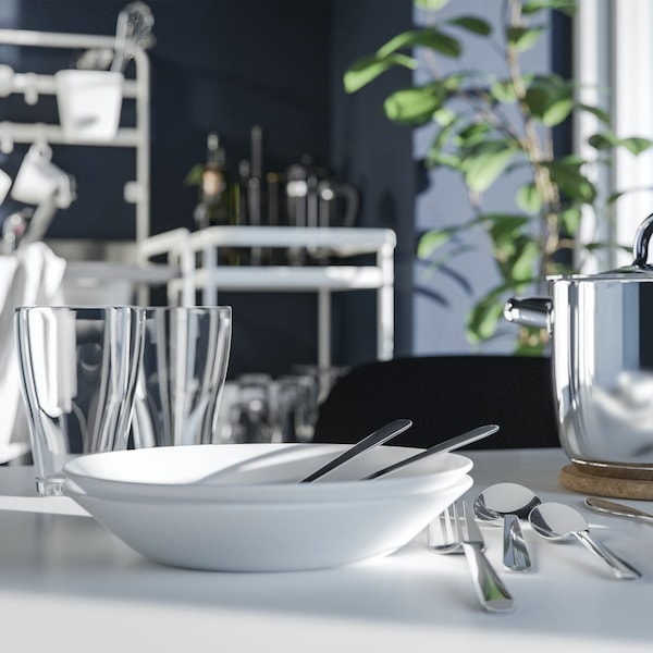 Kitchenware & tableware