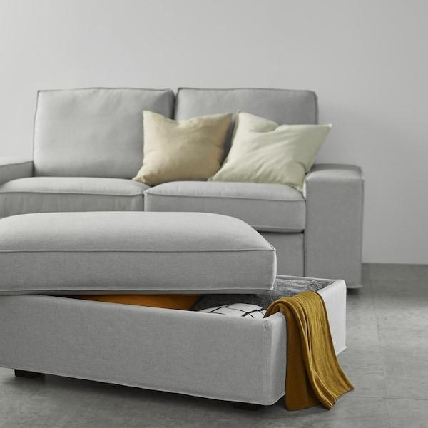 KIVIK sofa grey
