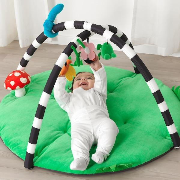 KLAPPA portique bébé