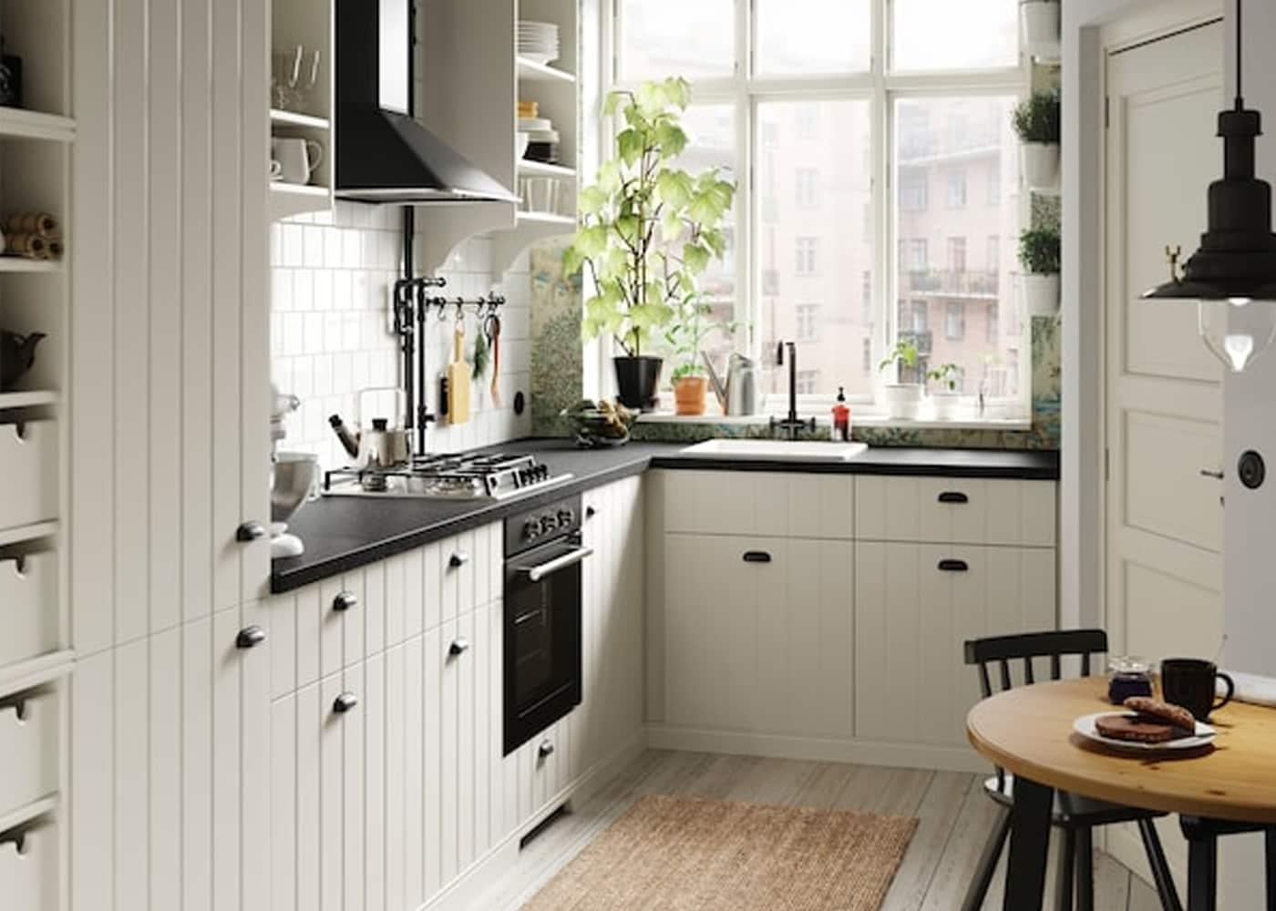 Gemütliches Landhausfeeling - IKEA