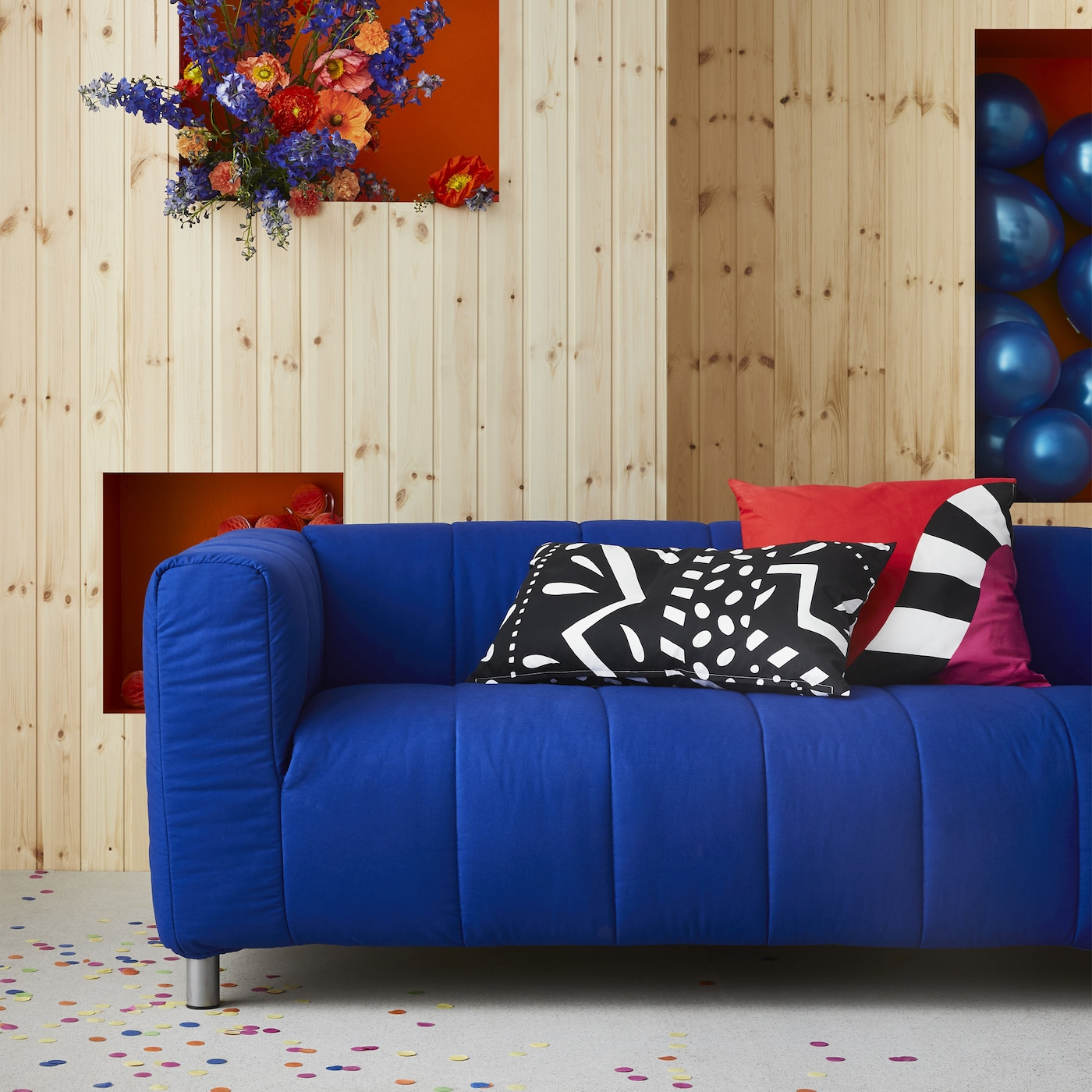 Ideen zur GRATULERA Jubiläumskollektion IKEA